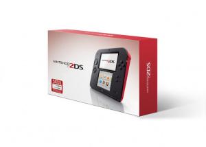 La Nintendo 2DS à 129 €