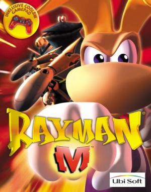 3. La fin d'une époque - Rayman et Heart of Darkness