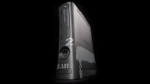 Une Xbox 360 250 Go Modern Warfare 2