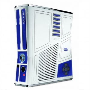 Le pack Xbox 360/Kinect Star Wars en France !