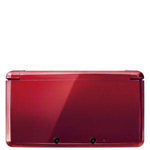 E3 2011 : Une 3DS rouge pour la sortie de Starfox 64 3D