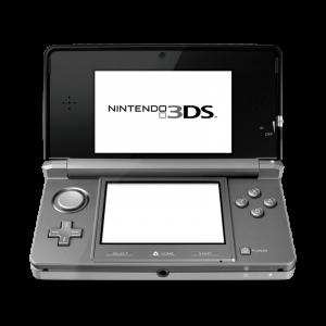 La 3DS trouve une date de sortie et un prix