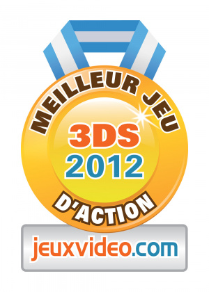 3DS - Action