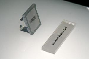 8Go d'espace sur les cartouches 3DS ?