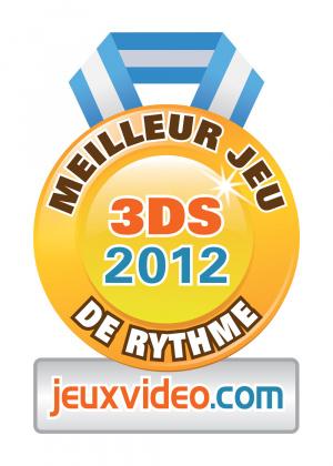 3DS - Rythme
