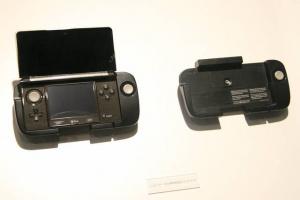 TGS 2011 : Le second stick 3DS en détails !