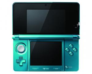 Les jeux offerts aux 1ers acheteurs 3DS