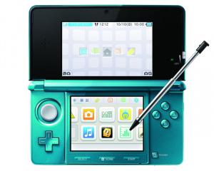 La 3DS Aqua Blue va bientôt disparaître