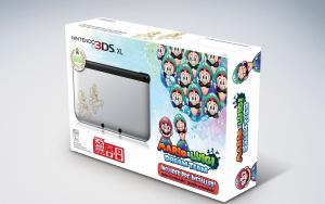 Un pack 3DS XL / Mario & Luigi