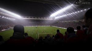 E3 2014 : FIFA 15, image et configs PC