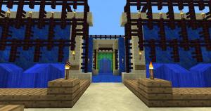 Serveur Minecraft Jeuxvideo.com : L'événement 4L Trophy