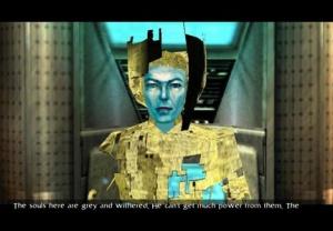 5. Quel impact la French Touch a-t-elle eu sur le jeu vidéo? - Quantic Dream et The Nomad Soul