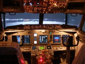 Découvrez le simulateur de vol ultime