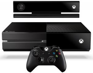 Une nouvelle Xbox One en 2014 ?
