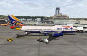 Airport 2000 Volume 3