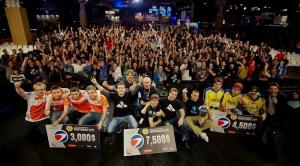 ESWC 2013 : aAa champion du monde de Shootmania