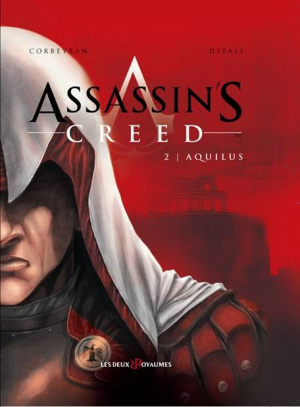 Assassin's Creed : le second tome de la BD en novembre