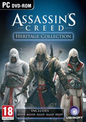 Assassin's Creed nous présente son héritage