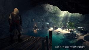 Assassin's Creed 4 : Les activités secondaires