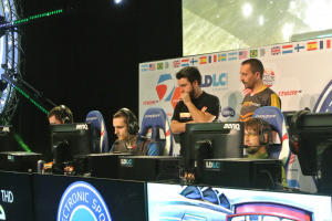 ESWC : Les Français d'Aera eSport champions du monde sur Shootmania