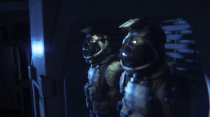 Alien Isolation fuit de partout