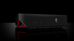 E3 2014: Alienware lance son PC de salon