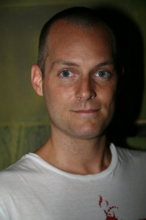 Bad Day L.A. : interview American McGee