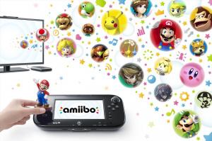 E3 2014 : Nintendo présente les amiibo