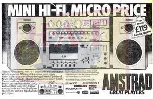 L'Amstrad CPC 464 a 30 ans