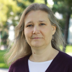 Amy Hennig : D'Uncharted à Star Wars