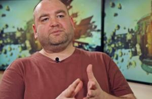 Entropy : Interview du développeur du MMO spatial