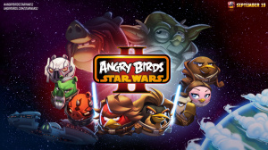 Angry Birds Star Wars II annoncé