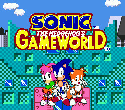 Les autres apparitions de Sonic