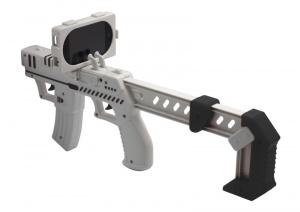 L'AppGun, un pistolet pour l'iPhone