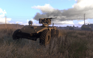 ArmA 3 : Annonce d'une édition limitée