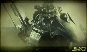 Fallout 3 : la Confrérie exposée