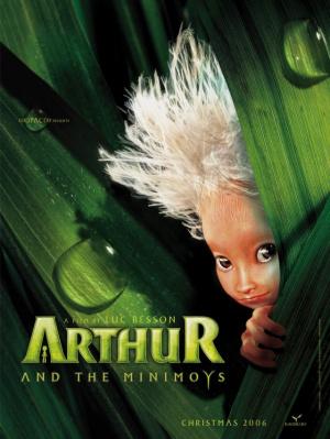 Atari annonce Arthur Et Les Minimoys