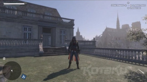 Des images en fuite du prochain Assassin's Creed