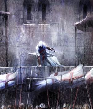 Assassin's Creed franchit la limite
