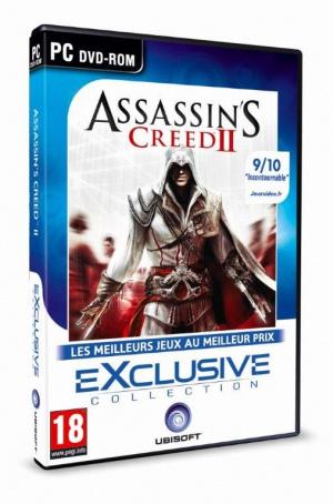 Ubisoft : Une gamme à petits prix sur PC