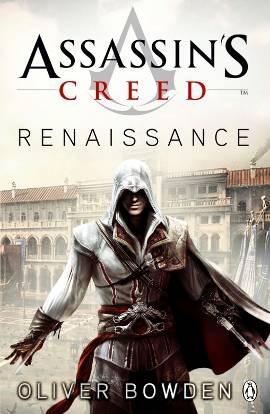 Un roman Assassin's Creed II