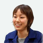 La relève : Toru Minegishi, Hajime Wakai, Kenta Nagata et Asuka Ota
