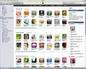 Babel Rising n°1 sur l'app store