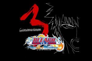 Un nouveau Bleach sur Nintendo DS