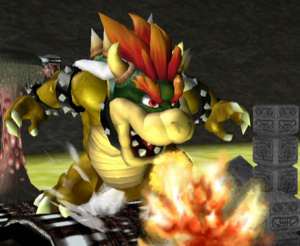 4 : Bowser (série Super Mario)