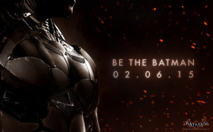 Batman Arkham Knight pour le 2 juin