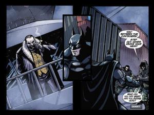 Batman Arkham Knight : Un nom pour le prochain Batman ?
