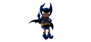 Batman : L'Alliance des Héros mélange Wii et DS