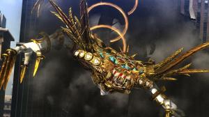 E3 2014 : Bayonetta 2 en détails