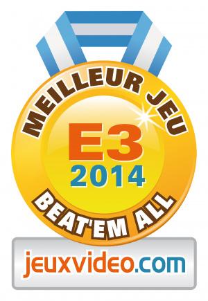 Meilleur beat'em all : Bayonetta 2 / Wii U